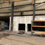 Hallenreinigung Industriereinigung Meis Haren Meppen